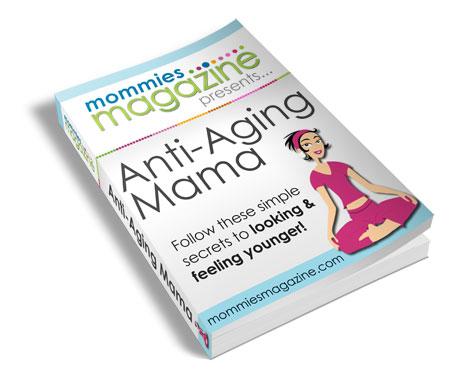 Anti-Aging Mama Free Report