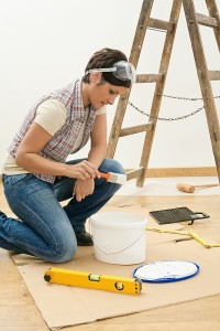 Handwoman's Guide to DIY