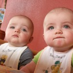 Statistics About Twins and Multiplies