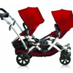 Tandem stroller review