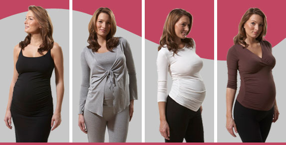 Practical tips on buying maternity clothes