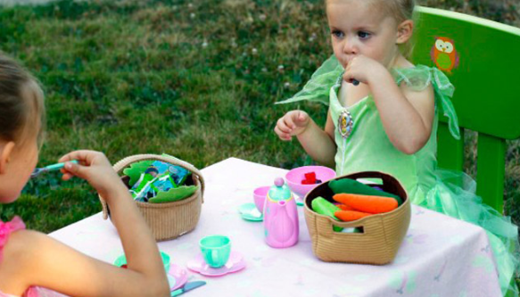 Garden party ideas for kids workwithnaturefo