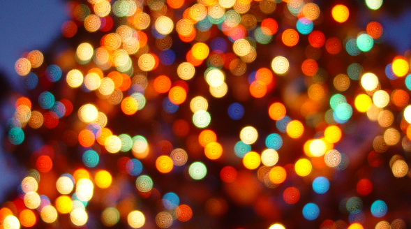 From Wax To Led An Illuminating History Of Christmas Lights