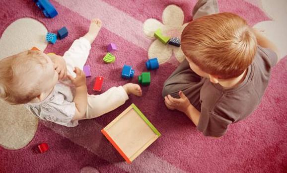adjust to daycare