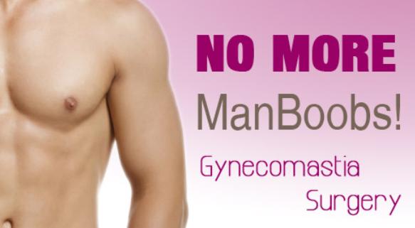 Medicine for gynecomastia