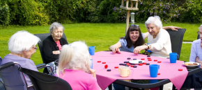 Nursing homes in crawley west sussex