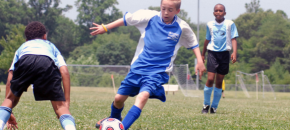 best sports to get your child involved in