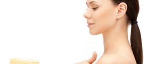 breast cream growth