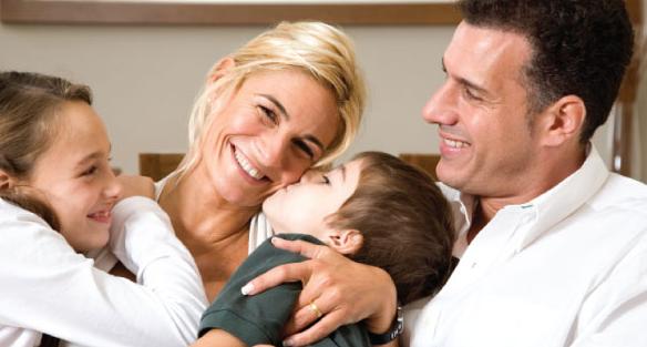 health insurance plan for family