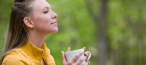 relief stress without leaving home